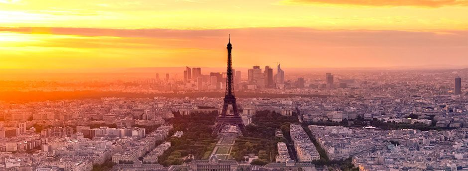 Last minute deals to Paris