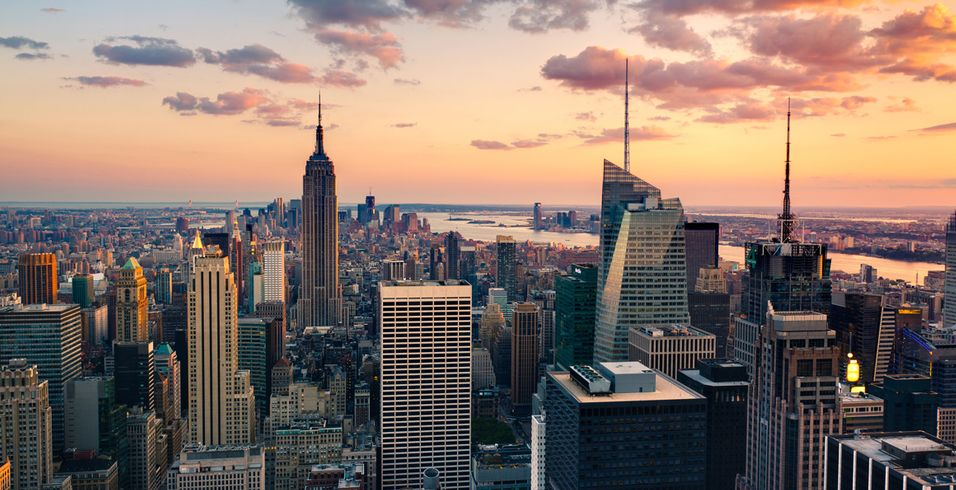 New-York avec Voyage Privé