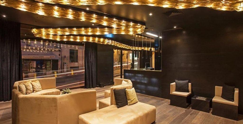 Dieses Design Hotel befindet sich im Herzen Lissabons