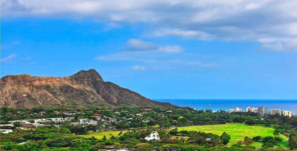 O'ahu-hawaii