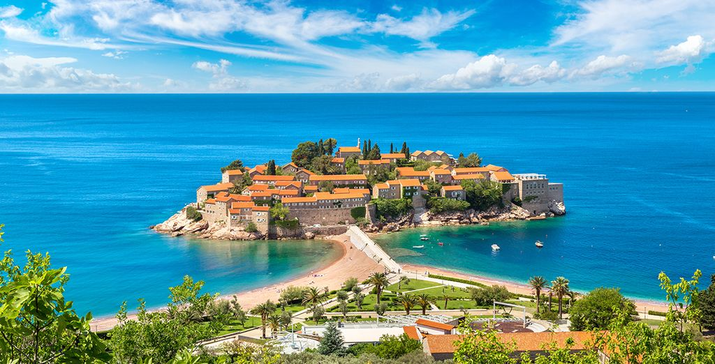Buchen Sie Ihren Urlaub in Kroatien