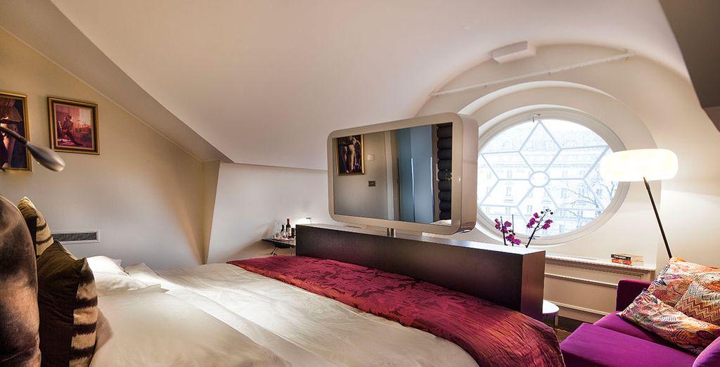 Berns Hotel 4*