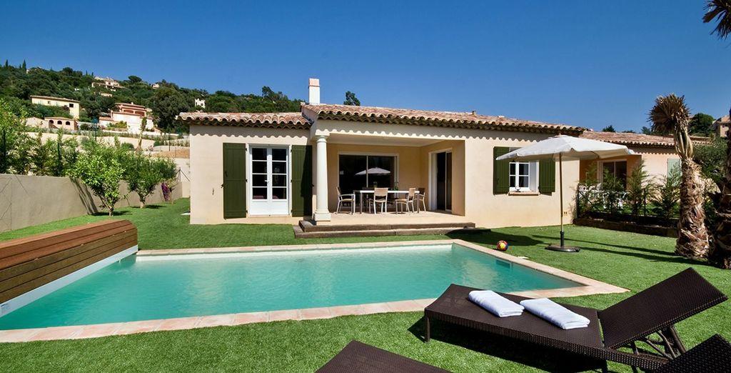 Verbringen Sie Ihren nächsten Urlaub in Südfrankreich!