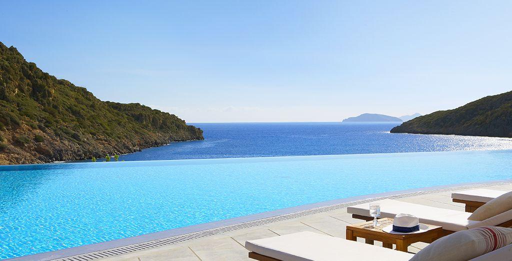 Entdecken Sie das wunderbare Kreta
