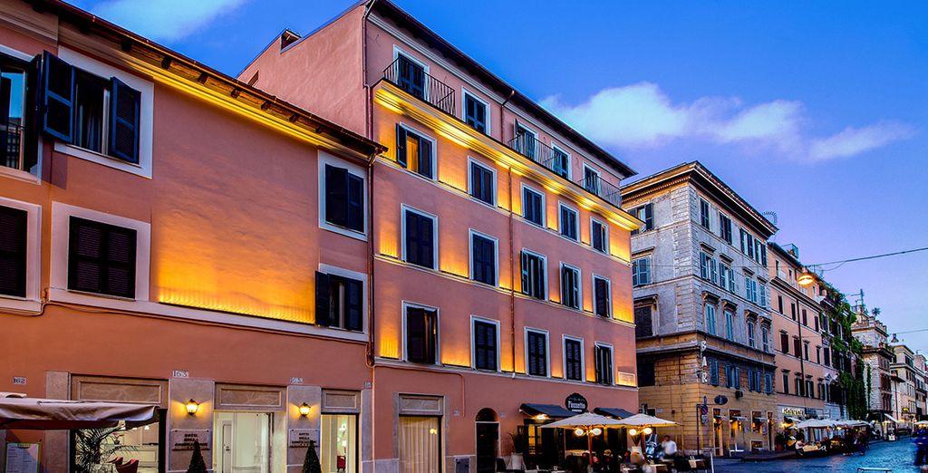 4* Hotel Della Conciliazione