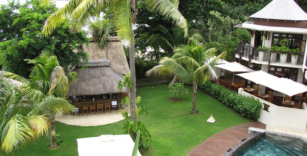 Das Le Cardinal Exclusive Resort
