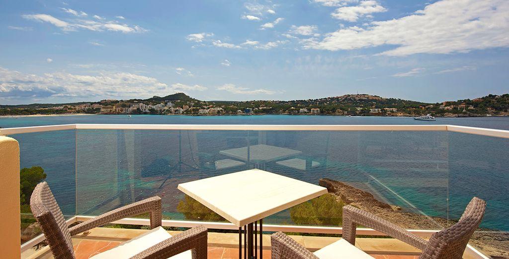Die sonnige Insel Mallorca ist immer eine Reise wert