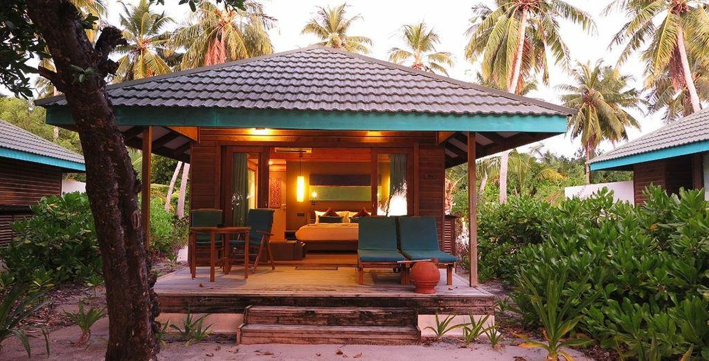 Ihre Sunset Villa