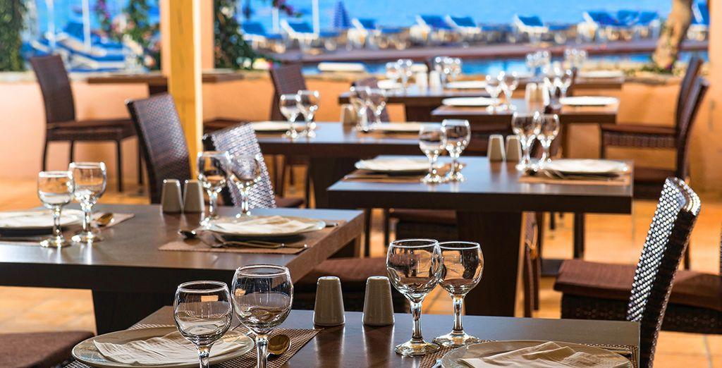 Lernen Sie die Köstlichkeiten der kretischen Küche kennen