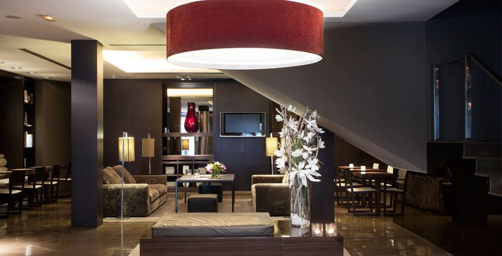 Lust auf einen charmantes Hotel im Herzen von Barcelona?