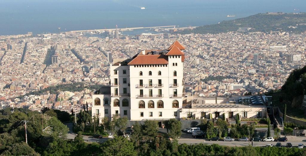 Dann entdecken Sie Barcelona
