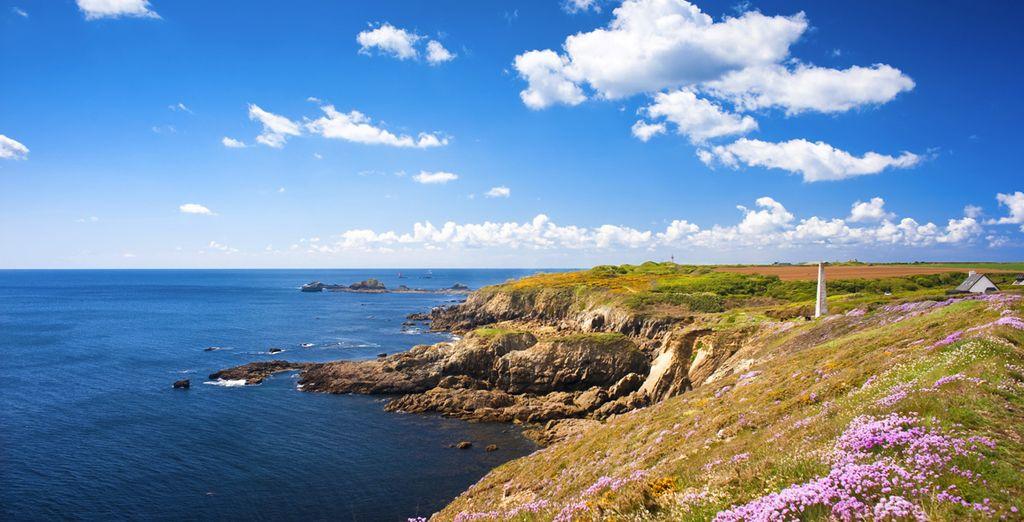 Sie werden die Bretagne lieben!