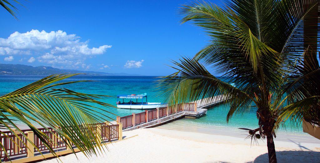 Wir wünschen Ihnen einen tollen Aufenthalt auf Jamaika!