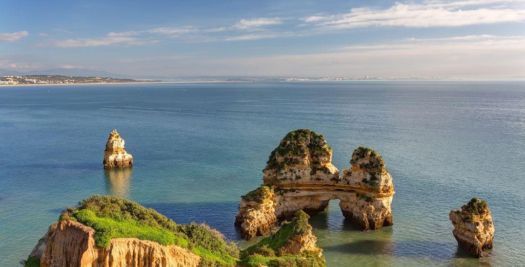 Atemberaubende Landschaften, die Sie fesseln werden!