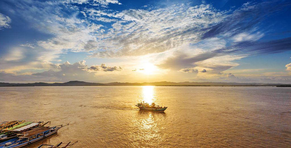 Entdecken Sie auch den Inle-See