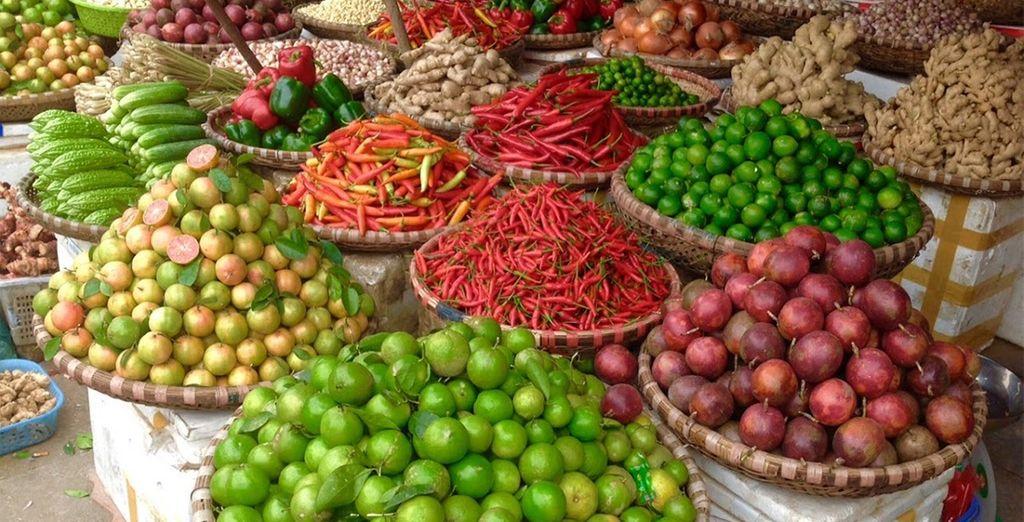 Erleben Sie Street Food in Vietnams Städten