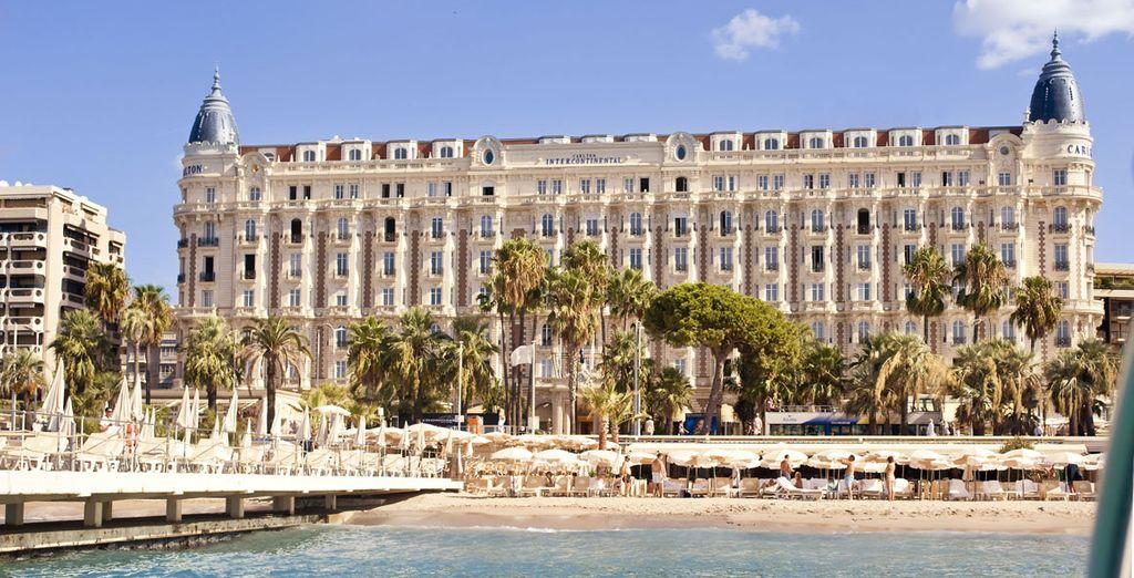 Träumen Sie von einem Leben im Palast?