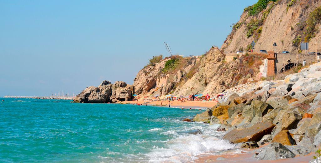 Wir wünschen Ihnen einen schönen Aufenthalt an der Costa Brava!