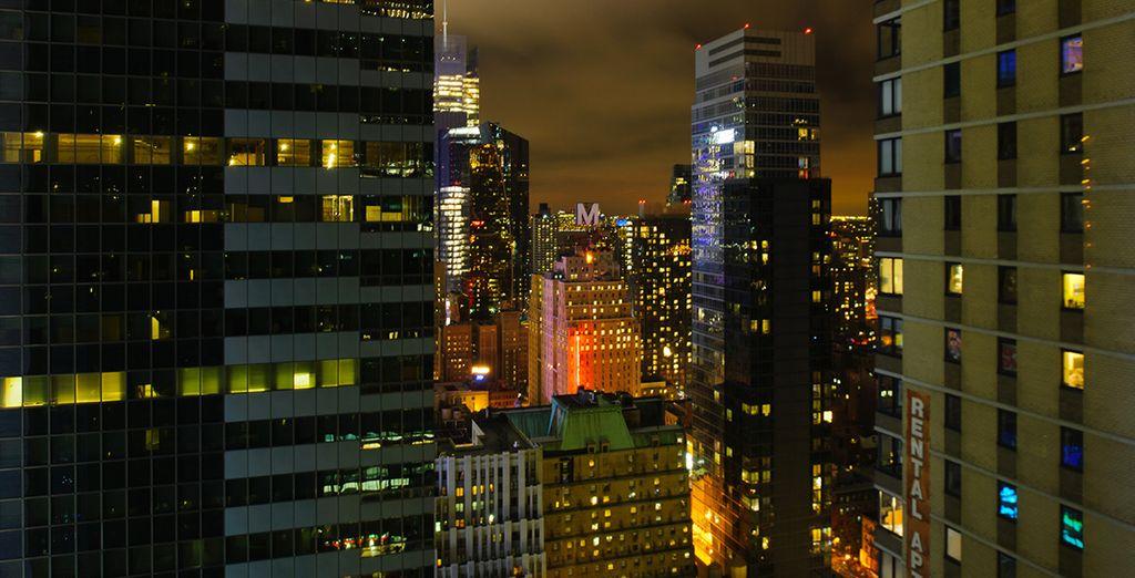 Mit ausgezeichneter Lage in Manhattan