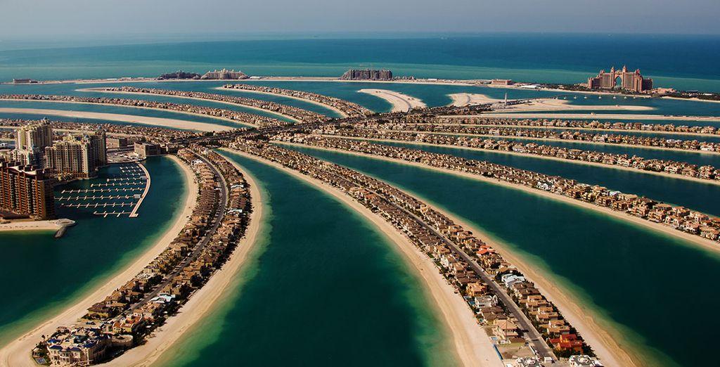 Unvergleichliches Dubai