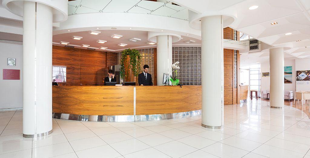 Im Towers Hotel Stabiae Sorrento Coast 4*