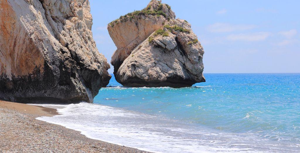 ... Und genießen Sie Ihren Aufenthalt auf Zypern!