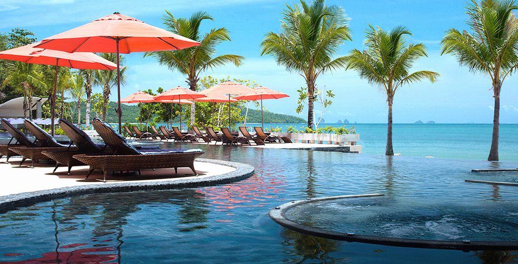 Auf geht es zu zwei top Reisezielen in Thailand!