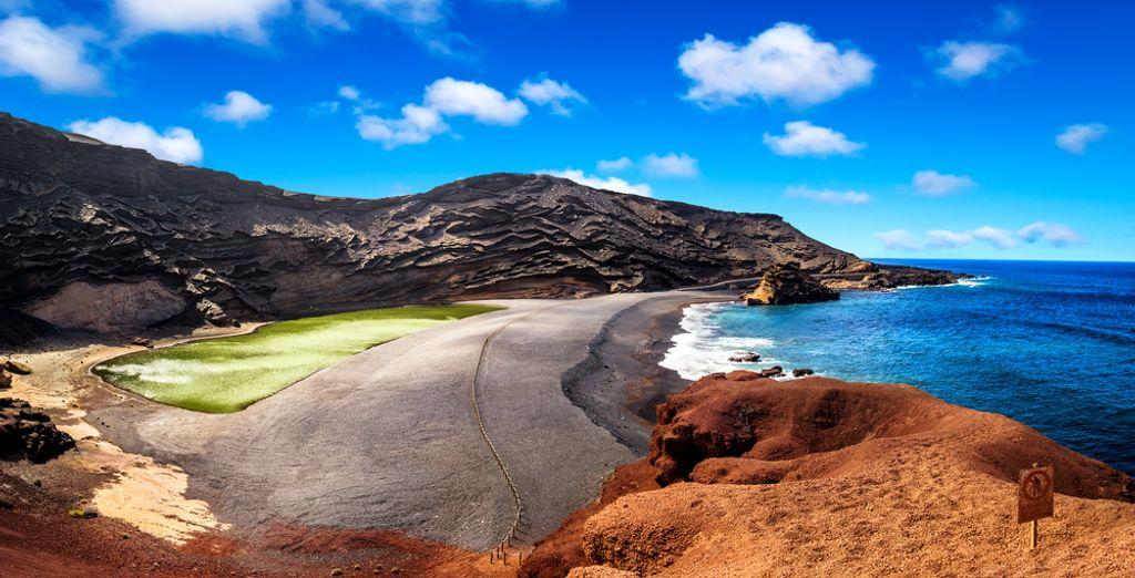 Entdecken Sie die besten Dinge, die Sie auf Lanzarote sehen und erleben können in unserem