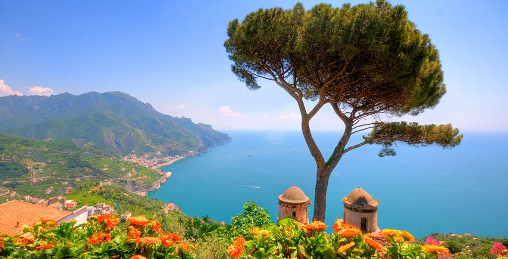 Neapel Urlaub und seine Strände