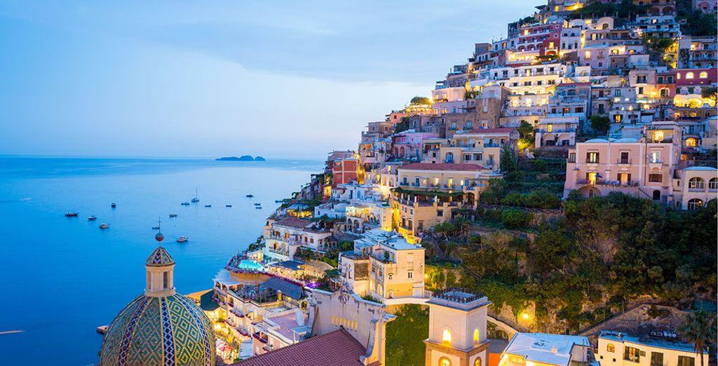Urlaub in Neapel