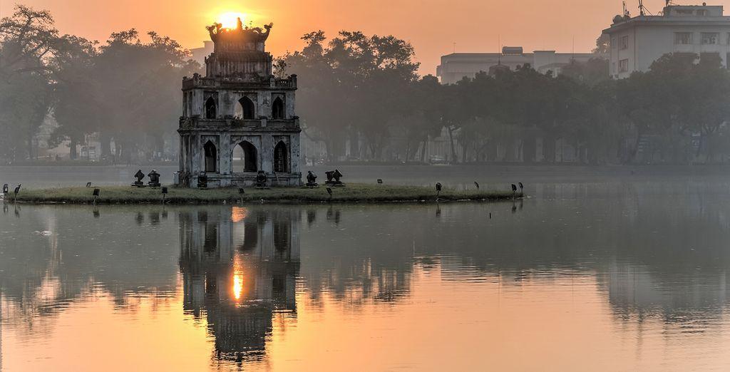Entdecken Sie Vietnam während Ihres nächsten Urlaubs