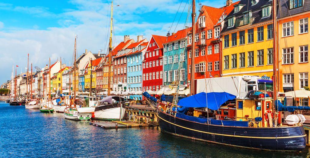 Entdecken Sie Oslo, die Hauptstadt Norwegens, während Ihres Urlaubs