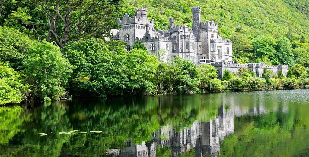 Die besten Orte, die Sie in unserem Reiseführer für Irland besuchen können