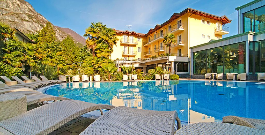 Villa Nicolli Romantic Resort 4*