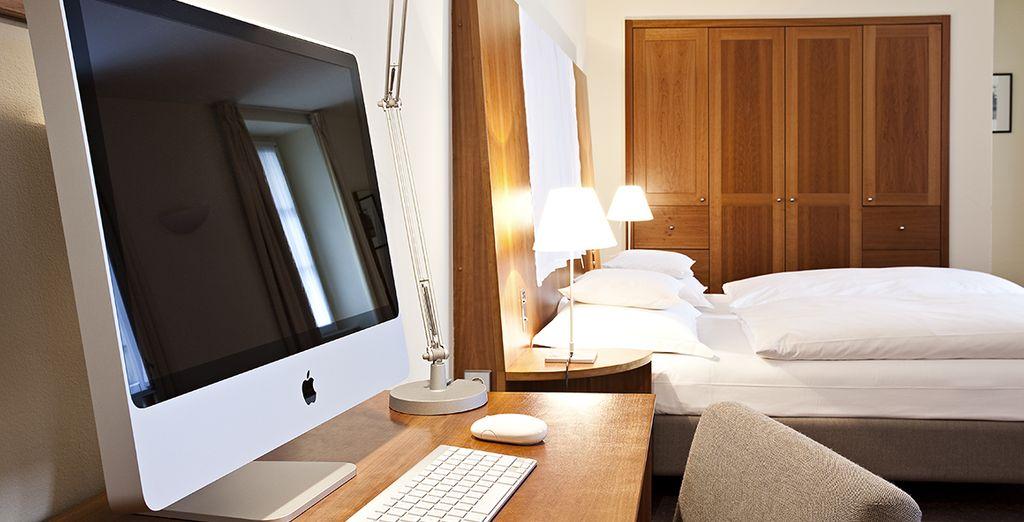 Das Triest 5* Hotel
