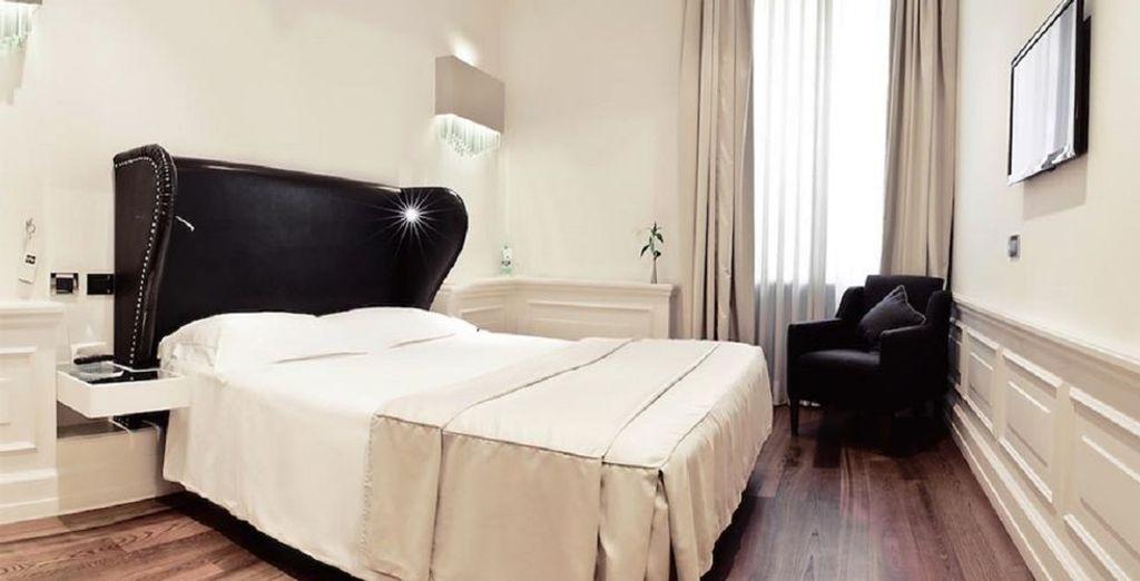 Hotel Isa Design 4*
