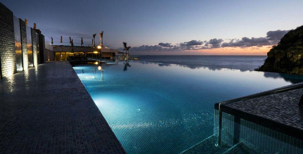 Savoy Saccharum Hotel & Spa 5* mit Voyage Privé