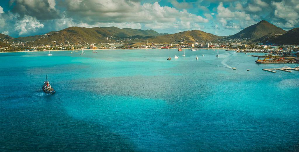 Pauschalurlaub auf den Bahamas