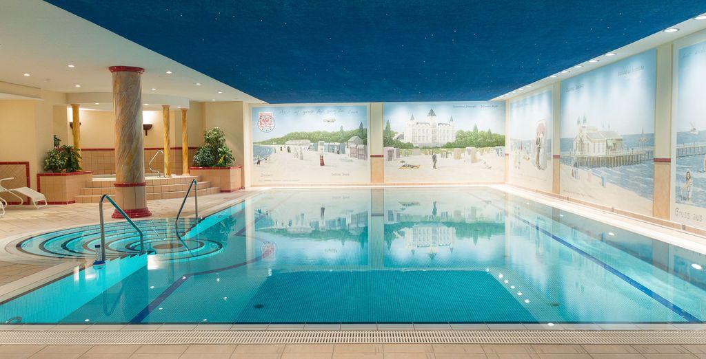 Hotel Usedom Palace 5*