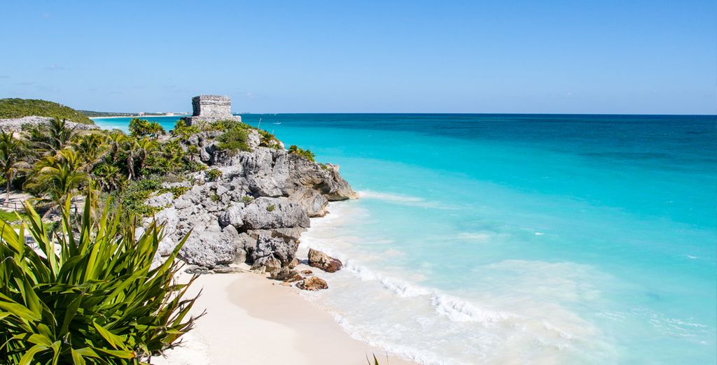 Reflect Krystal Grand Cancun 5*