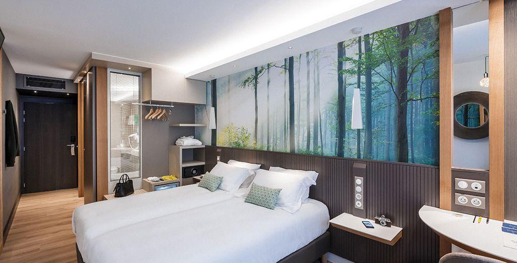 Buchen Sie Ihr Hotel in Straßburg auf voyage-prive.de