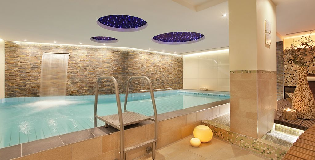 advena Hotel Hohenzollern City Spa 4*