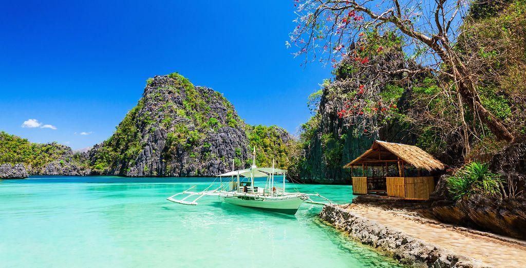 Philippinen entdecken: Private Rundreise Manila, Coron & El Nido