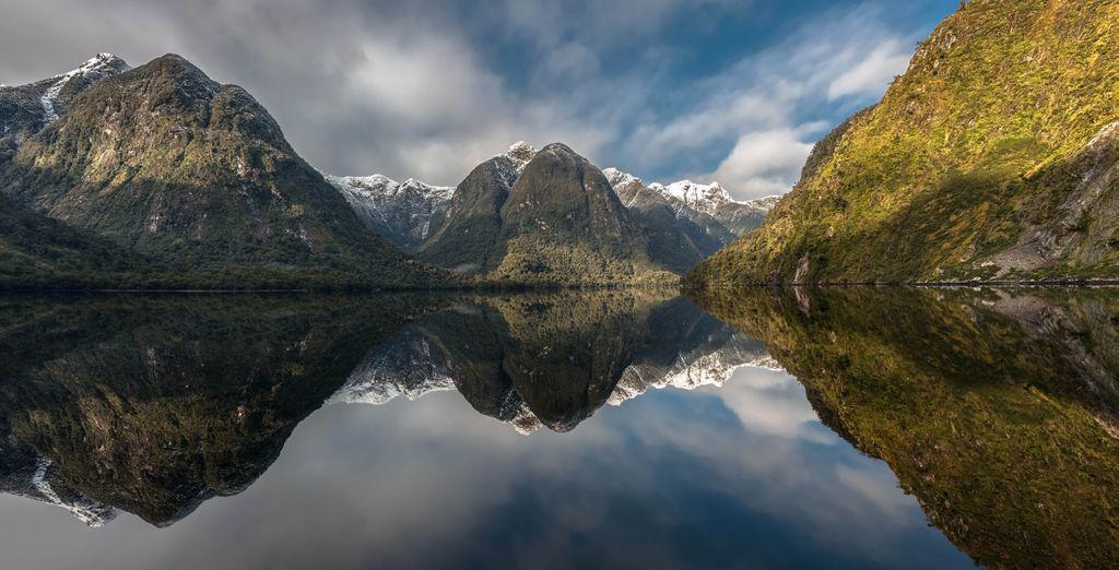 Rundreise durch Neuseeland