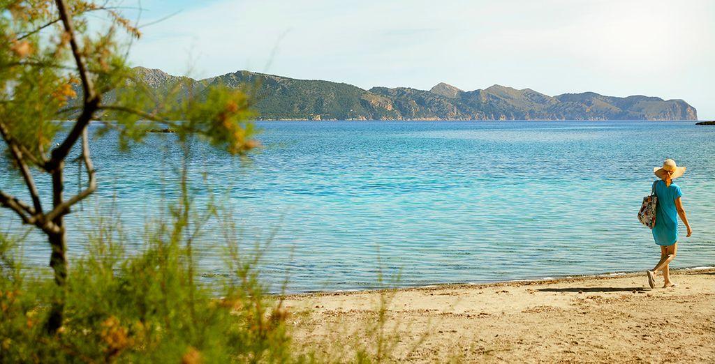 Buchen Sie Ihren Last Minute Urlaub auf Mallorca