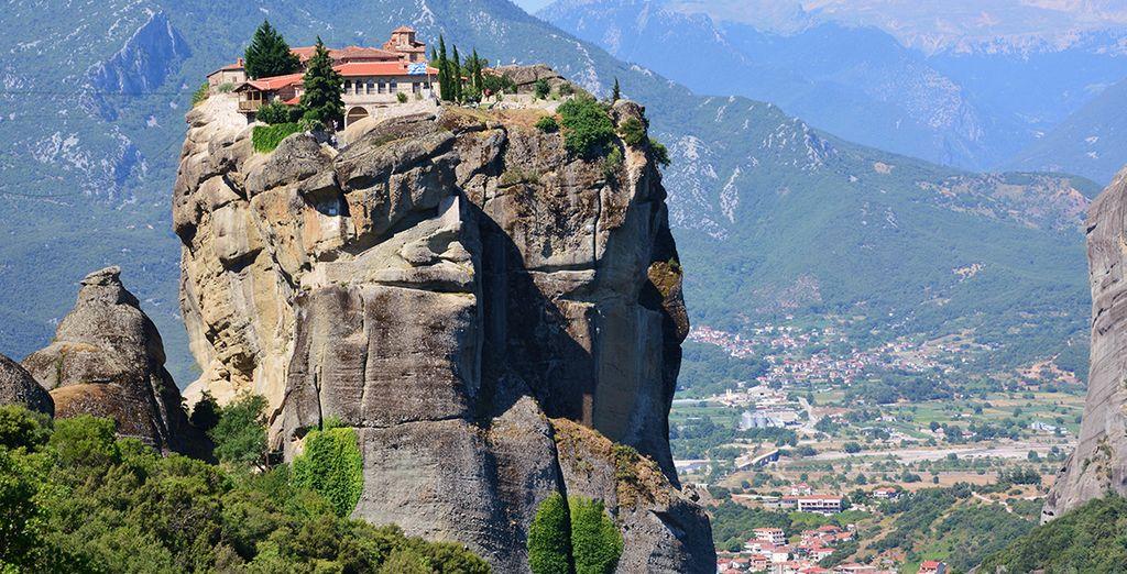 Buchen Sie Ihr Hotel in Griechenland