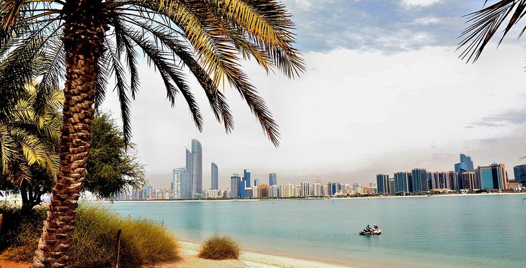 Gönnen Sie sich eine unvergessliche Reise nach Dubai mit Voyage Privé