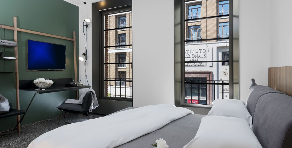amateur hotelzimmer