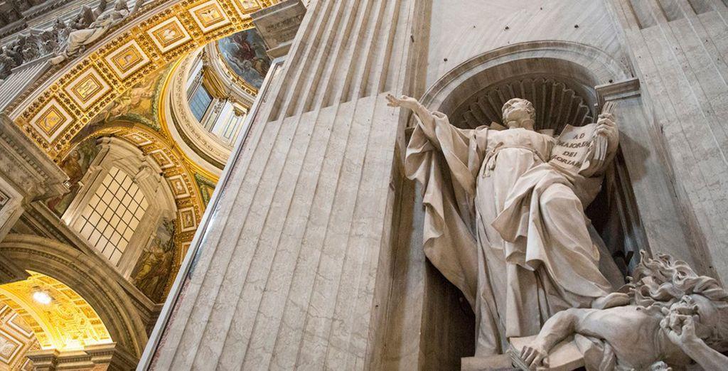 Wo Sie die katholische Welt erkunden können