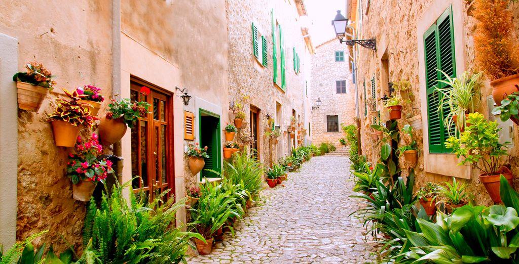 Entdecken Sie Valldemossa mit unserem Reiseführer für Mallorca
